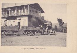 ETH1  --  ADDIS - ABBEBA  ----  MACHINE ROUTIERE - Äthiopien