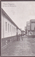 STP4  --  ROCA AMPARO  --  GRUPO DE SENZALLAS   --  1912 - Sao Tome And Principe