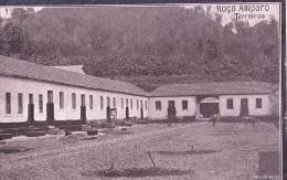 STP5  --  ROCA AMPARO   --  TERREIROS   --  1912 - Sao Tome And Principe