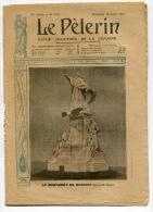 Les Fêtes De Jeanne Hachette à Beauvais 1907 - Livres, BD, Revues