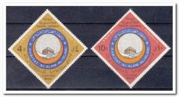 Saoedi-Arabie 1975 Postfris MNH, The Conference Of Muslim Organizations - Saoedi-Arabië