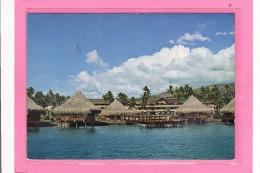 POLYNESIE FRANCAISE / TAHITI / BEACHCOMBER - Polynésie Française