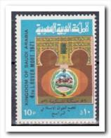 Saoedi-Arabie 1971 Postfris MNH, 4th. I. Rover Moot - Arabia Saudita