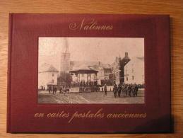 NALINNES En Cartes Postales Anciennes Lebrun R 1973 Régionalisme Histoire Vie Quotidienne Nalinnes Haies Bultia