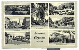 AK Gronau Westfahlen (3984) - Gronau