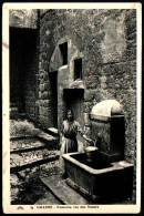CPA - Grasse : La Fontaine De La Rue Des Soeurs - Alpes Maritimes, France - Grasse
