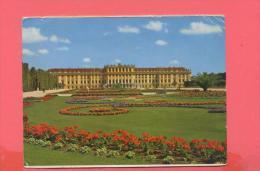 AUTRICHE :  Chateau De Schonnbrunn - Château De Schönbrunn