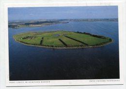 GERMANY - AK 181386 Insel Libitz Im Kubitzer Bodden - Germania