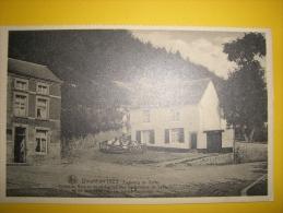 DINANT - FAUBOURG DE LEFFE - CLICHE DE BOIS - MONUMENT - DT43 - Dinant