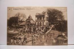 CALCUTTA    N42 - India
