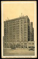 Cpa  Etats Unis Ohio Cleveland Hotel Winton  Prospect At Ninth Street     HRT2 - Cleveland