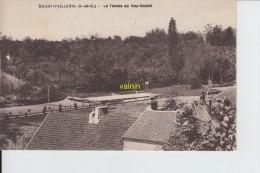 Boissy-l Aillerie  Le Tennis Au Vau Goulet - Boissy-l'Aillerie