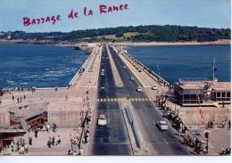 Barrage De La Rance : Usine Marémotrice N°1423 Cmp - France