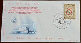BELGIEN 1966 MI-NR. 1438 CEPT FDC (111) - Europa-CEPT