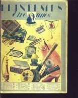 Magasins LE PRINTEMPS - Etrennes 1922/3 - Jouets - 54 Pages - - Catalogues