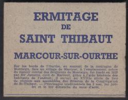 Marcour-sur-Ourthe - Snapshots - Hotton