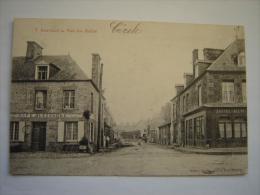 Sartilly ,rue Des Halles - Autres Communes