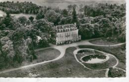 SANDILLON, Vue Aérienne Chateau De La Porte - Bon état - France