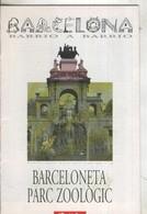 Barcelona Barrio A Barrio: Barceloneta, Parc Zoologic - Livres, BD, Revues