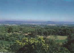 Paraguay--Valle Y Lago Ypacarai - Paraguay