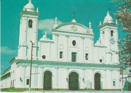 Paraguay--Asuncion--Catedral Metropolitana - Paraguay