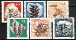 DDR 1822-1827 Postfrisch ** (8960) - Neufs