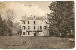 Flat - Le Château - France