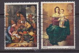 Großbritannien 1967 / Mi: 475,76  / GR 65 - 1952-.... (Elizabeth II)