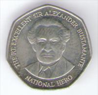 GIAMAICA 1 DOLLAR 2003 - Giamaica