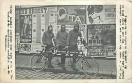 Globe-Trotters - Prague 1924 1928 - Famous People