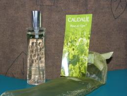 CAUDALIE PARIS - FLEUR DE VIGNE - Fragrances
