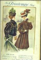 Magasins LE PRINTEMPS - Hiver 1907/08 - 162 Pages - - Catalogues