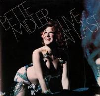 * 2LP *  BETTE MIDLER - LIVE AT LAST (Holland 1977) - Vinylplaten