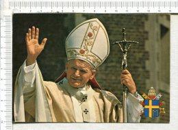 Sa SAINTETE  Le    PAPE    JEAN PAUL   II -  Giovanni  Paolo II -  Joannes Paulus  PP. II - Popes