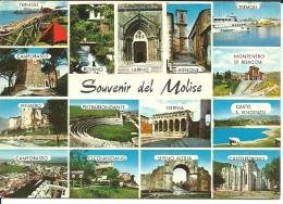 Souvenir Del MOLISE -  Multi Vues - Unclassified