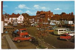 Wickham The Square Sport Car - Autres