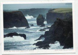 SCOTLAND - AK 181446 Shetland-Inseln - Küste Bei Esha-Ness - Shetland