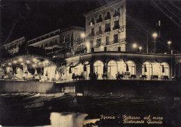 FORMIA  /   Notturno Sul Mare  - Ristorante Quercia - Latina