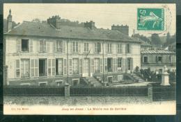 CPA 78 JOUY EN JOSAS La Mairie Vue De Derrière  état Sup   DAH34 - Jouy En Josas