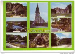SAINT GILLES VIEUX MARCHE -  8 Vues - Saint-Gilles-Vieux-Marché