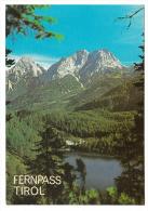 Autriche - Blindsee Am Fempass - Österreich
