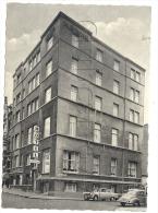 Ostende Ou Oostende (Belgique, Flandre Occidentale) :  : Le Glenmore Hôtel Hofstraat En 1964 (animé)  GF. - Oostende