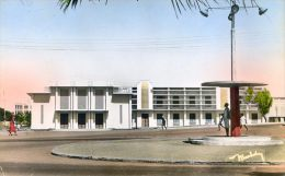 Le Visage Du Pays Somal - 8 - L'assemblée  Locale - Somalia