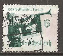 DR 1935 // Michel 584 O (5290) - Deutschland