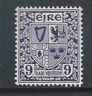 Ierland     Yvert        87       **      Postfris   /   MNH   /    Postfrisch    /   Neuf ** - Nuovi