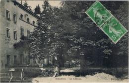 SEMOUTIERS Le Château - Other Municipalities