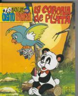 Aventuras Del Osito Panda Numero 09: La Corona De Plata - Libros, Revistas, Cómics