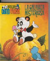 Aventuras Del Osito Panda Numero 07: La Calabaza Misteriosa - Libros, Revistas, Cómics