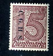 4871e  Upper Silesia  Michel #10 Mnh** ~( Michel €1.50 )  Offers Welcome! - Allemagne