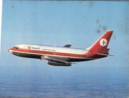 (778) Aviation - Aircraft - Avion - Airplane - NAC 737 - 1946-....: Moderne